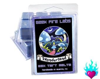 Wonderland Wax Melts