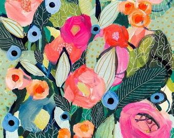11x14 Print--Doreen's Optimism