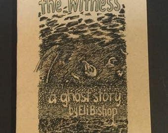 The Witness (minicomic)