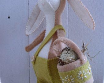 Dibbes, The Easter Bunny - DIY kit