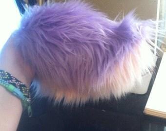 small tail (custom made)