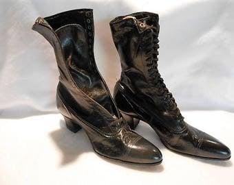 Roberts Shoe Store Mn