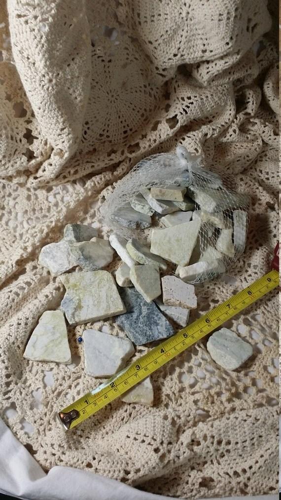 marble scraps marble slate slate granite granite pieces flat stone pepples pavers tile white tile pieces