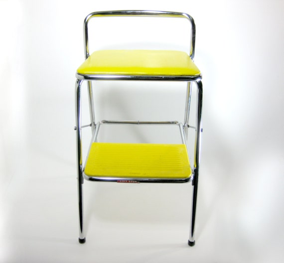 Vintage Cosco Folding Chair Vintage Booster Seat Cosco