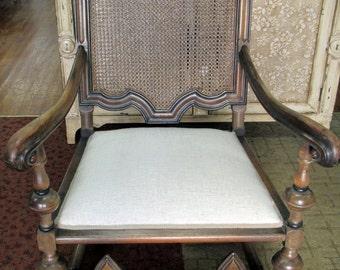 Kittinger arm chair