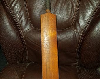 Antique Wooden Bread Stick