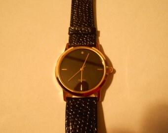 beautiful mens quartz watch
