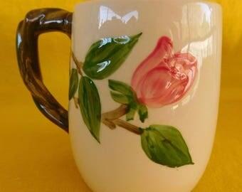 Franciscan Desert Rose GRAND Mugs...4 Available...Grandma Mugs