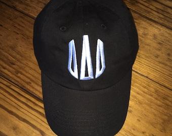 Tri Delta GREEK Cap