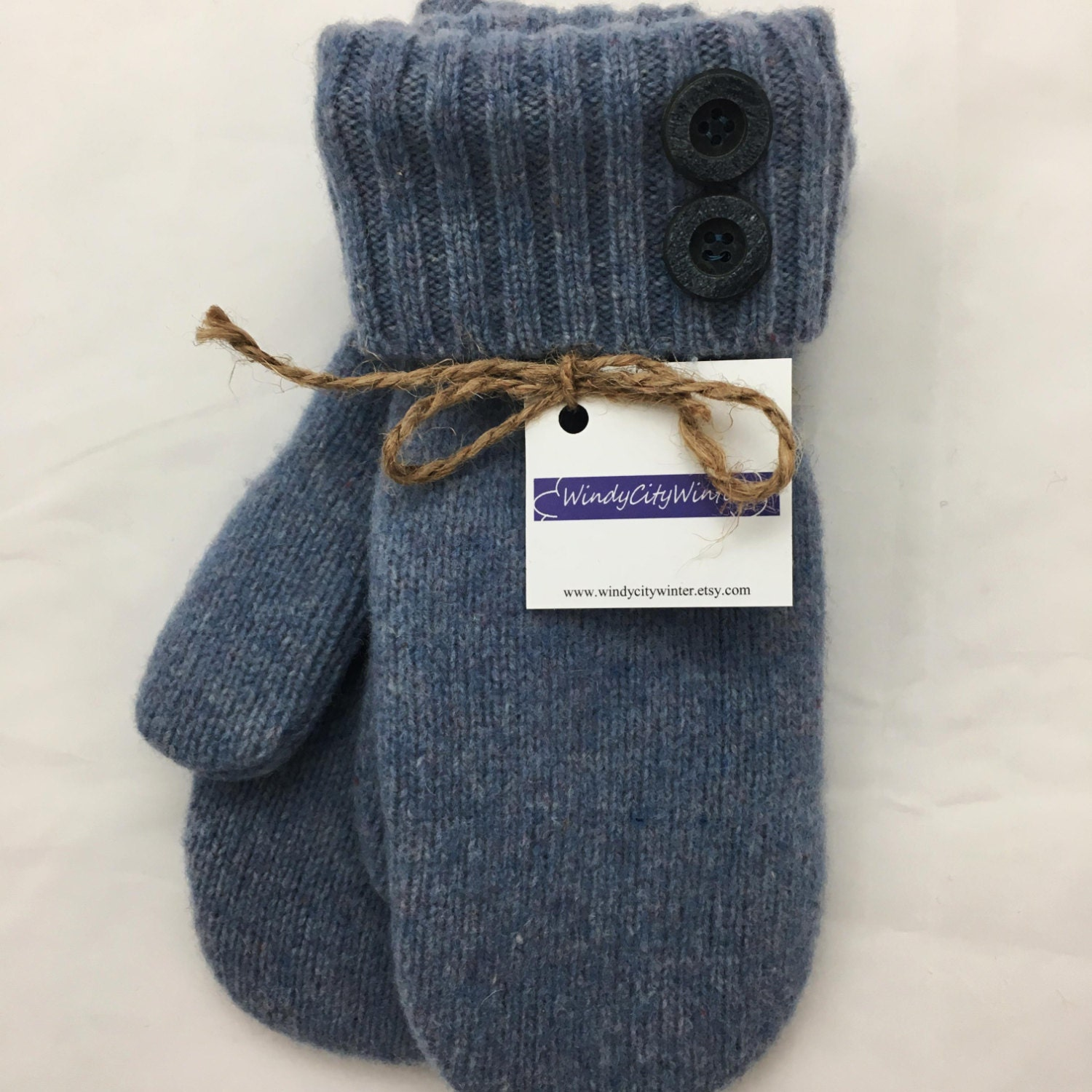 Wool Sweater Mittens For Sale 102