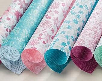Stampin' UP! Blooms & Bliss Designer Series Paper - FREE SHIPPING!