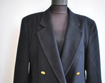 Vintage BOGNER women's blazer ..............
