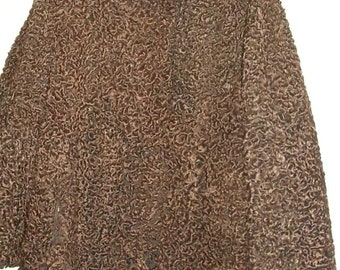 Quels sont Persique Agneau Manteaux? - Mode De Vie