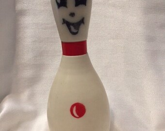 Bowling pin bank