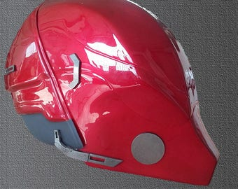 RedHood Mask Arkam Knight