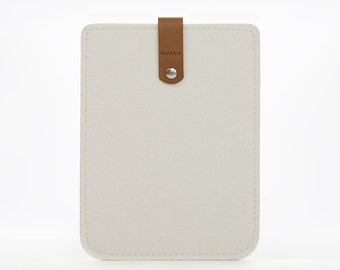Kindle Leather Case - Kindle Cover - kindle Paperwhite Case - Kindle Case - Ebook Reader Sleeve - Kindle case- Kindle Sleeve