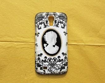 Cameo Samsung Galaxy S6 Hard Case Cover Skin