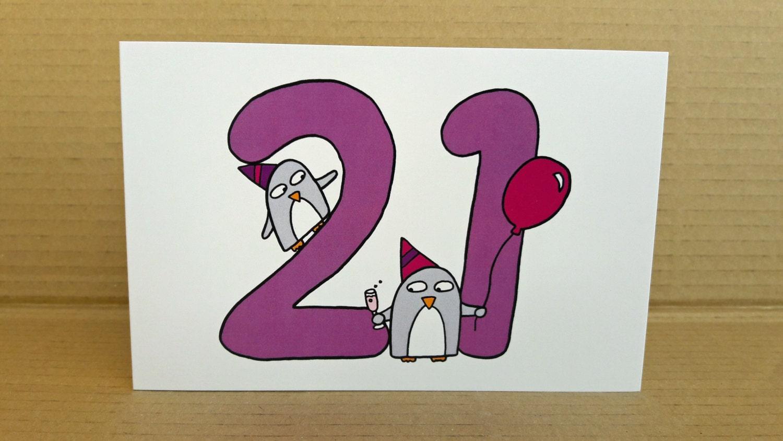 st birthday card  etsy, Birthday card