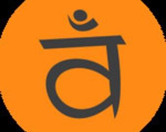 Balance of Life Sacral Chakra