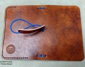 Travellers Journal. ACORN range. Midori Field Notes Moleskine Rhodia Stamford. PassportPocketA6Slim. Many custom options.