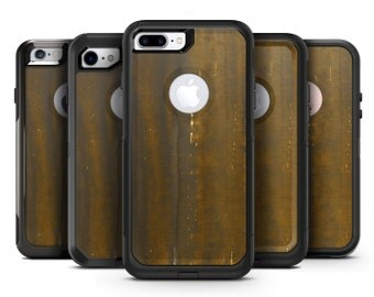 Fading Golden Fire Field - OtterBox Case Skin-Kit for the iPhone, Galaxy & More