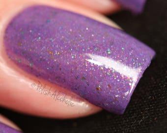 Felicia Sexapants - 10 ml handmade nail polish