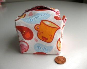 Bitty Bag - Tea Time
