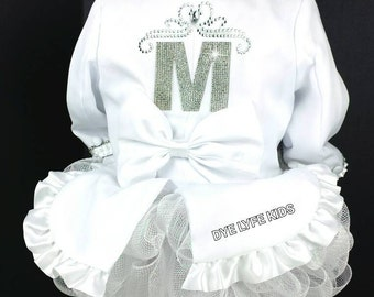 Easter ANGELIC TUX QTU, Ooc, pageant, pageant wear, birthday, jacket, blazer, white, bling, tuxedo, dress, outfit of choice, custom, 1st
