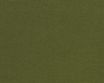 Dark Green Solid Indoor Outdoor Upholstery Fabric By The Yard   Pattern # A236