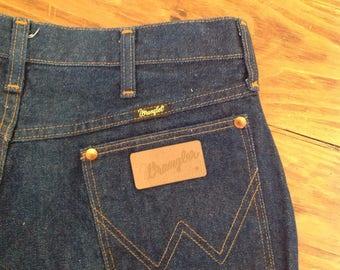 Vintage Wrangler Jeans 33x29