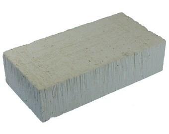 """Magnesia Solder Block 6"""" x 3""""  (54.186)"""