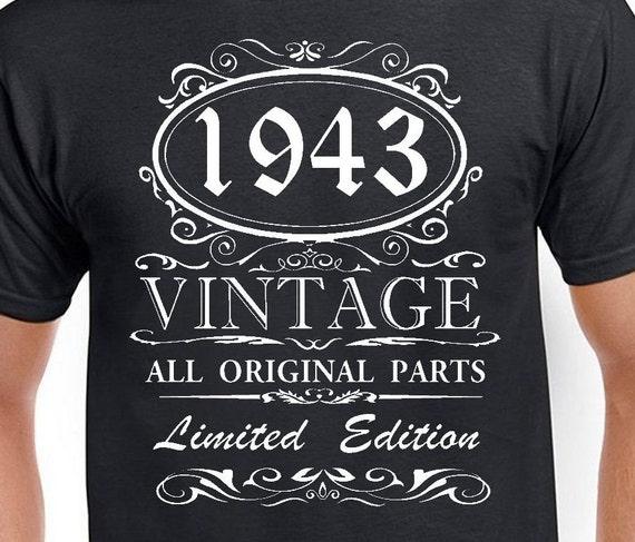 74e verjaardag cadeau voor man opa vader t shirt funny for Geen cadeau voor verjaardag