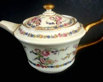 Rosenthal 'Linnie Lee' Teapot