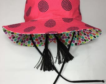 Hats for child, colorful hats, summer hats, Sun hats