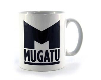 Zoolander: Mugatu Mug
