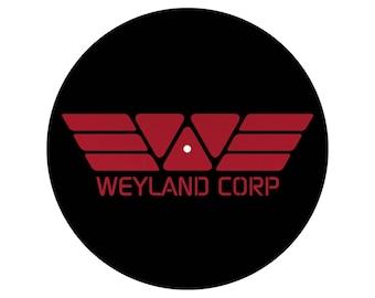 Prometheus: Weyland Corp Slipmat