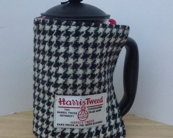 Harris Tweed Small Cafetiere Cosy