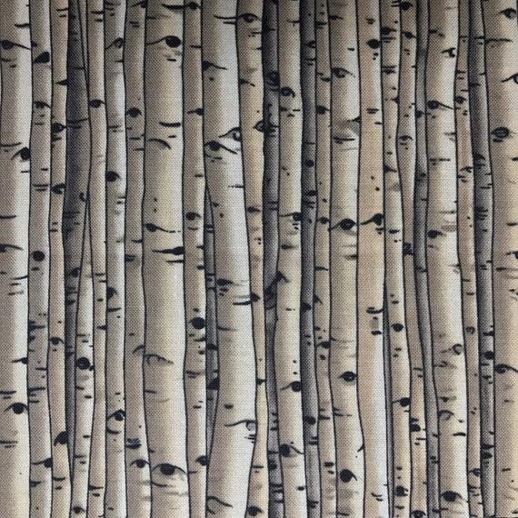 Birch Fold Over Clutch / Cross Body
