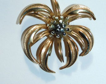 1960's Brooch by Marboux