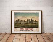 Fine Art Photo Print Ston...