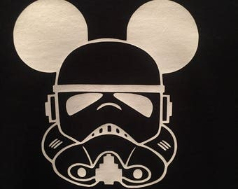 Boys Star Wars Disney Shirt