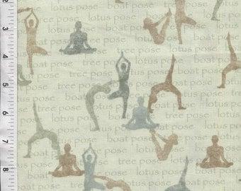 items similar to sun salutations a  b poster of yoga
