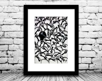 """""""Ewe Are One In A Million"""" (Limited Edition Print)"""