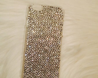 iPhone 6/ 6 plus all bling case