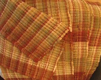 Hand-Woven Place mats