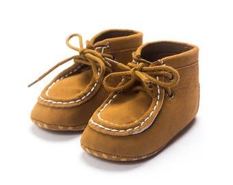 Baby Moccasins, Toddler Moccasins, Baby Moccs, Baby Moccasins Shoes, Toddler Shoes, 12 to 18 Months