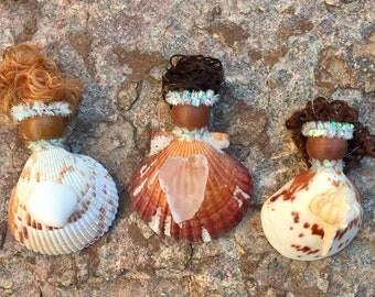 Mermaids - Set of 3