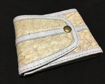 Salt Wallet *Bone