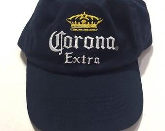 Corona Extra Baseball Hat