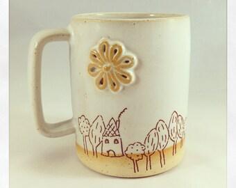 The Village People- mug